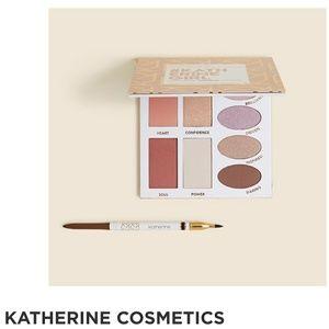 Katherine Natural Cosmetics